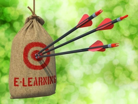 Writing Learning Objectives For eLearning: What eLearning Professionals Should Know - eLearning Industry | Aprendiendo a Distancia | Scoop.it
