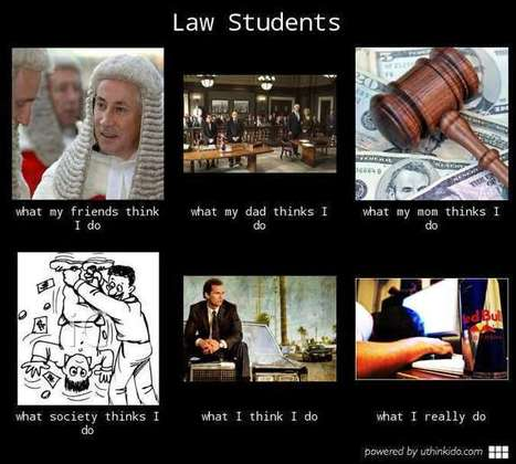 Law Students | What I really do | Scoop.it