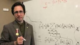 Harald Helfgott, el matemático peruano que resolvió un problema ... - BBC Mundo | Matemática de Tulián | Scoop.it