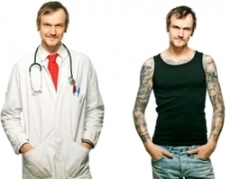 Tattoos No Longer A Kiss Of Death In The Workplace - Forbes | tattoo discrimination in the workplace | Scoop.it
