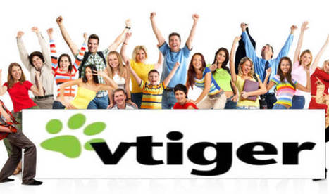 Why Vtiger is Ideal Software for Customer Relationship ... | Open Source Business Applications | Scoop.it