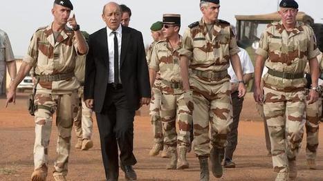Mali : confrontation sanglante entre forces françaises et un groupe d'autodéfense | Actualités Afrique | Scoop.it