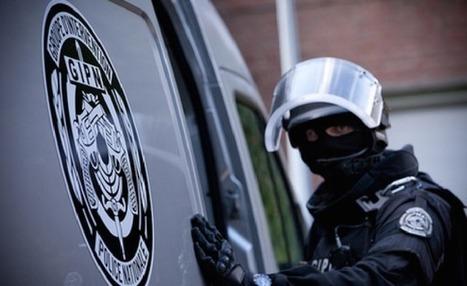 Évincée le temps de l'Euro, une figure de la mouvance islamiste de retour à Toulouse | Toulouse La Ville Rose | Scoop.it