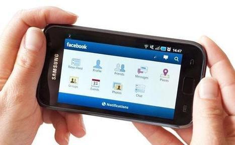 Votre activité sur Facebook en dirait long sur votre santé mentale - 20minutes.fr | Digital Marketing Cyril Bladier | Scoop.it