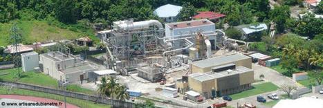La géothermie dresse son bilan – ETI Construction   habitat écologique et auto construction 30   Scoop.it