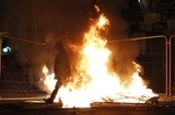 BBC silent over 'disturbing' riots doc banning order - Press Gazette | YES for an Independent Scotland | Scoop.it