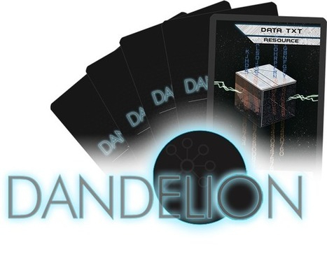 Dandelion - The Card Game | Ecosistema XXI | Scoop.it