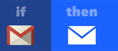 Useful IFTTT recipes to inspire travel brands - Tnooz | Hospitality and beyond! | Scoop.it