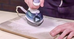 He Sprays wd40 On Cotton Balls. When I Saw Why, GENIOUS! | IELTS, ESP, EAP and CALL | Scoop.it