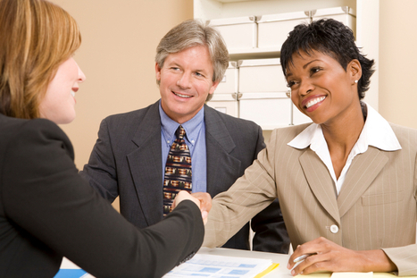Women on Boards: Are You Supporting Your Women Leaders? | SydCityGirl | Scoop.it