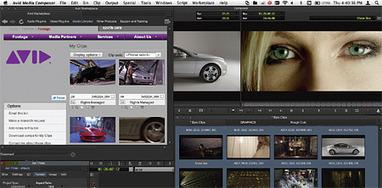 Graphics & Editing -- NAB Show 2012 | Video Breakthroughs | Scoop.it