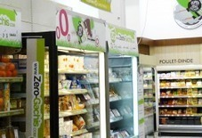 Zéro-Gâchis lutte contre le gaspillage alimentaire en aidant les commerces à mieux gérer leurs invendus | 694028 | Scoop.it