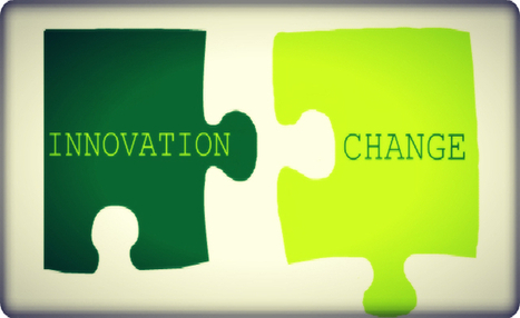 What is the difference between innovation management and change management?   Innovation Post   follow the leader   Scoop.it