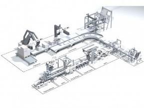 Virtual Packaging Line - L'offre des membres du GEPPIA sur all4pack - Lenze   Automatisation industrielle   Scoop.it