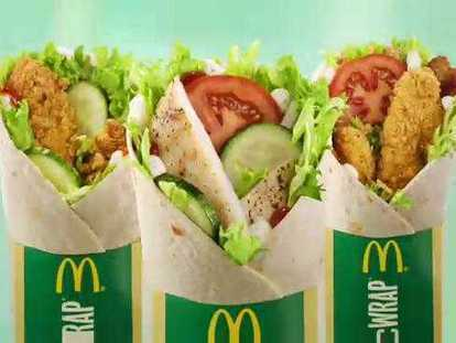 The Future Of McDonald's Depends On This New Menu Item | Global Franchising | Scoop.it