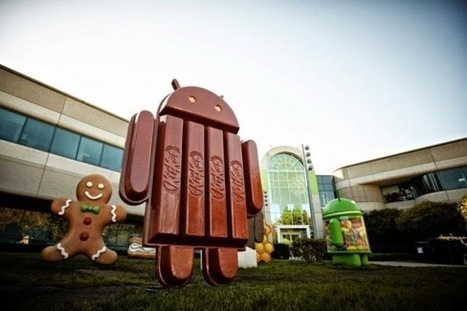 Latest Samsung Galaxy S4 Android 4.4 KitKat Update Spotted for U.S.A - Smart Choice Samsung Galaxy | Smart Mobile Phone Update | Scoop.it