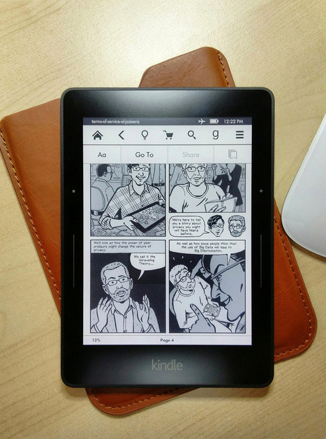 The unstoppable rise of eReaders   Ebook and Publishing   Scoop.it