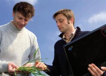Les agriculteurs et Internet - Clichés sur l'agriculture   Locavore   Manger Juste & Local   Scoop.it