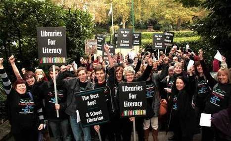 Access & Choice: the importance of libraries | School Library Advocacy | Scoop.it