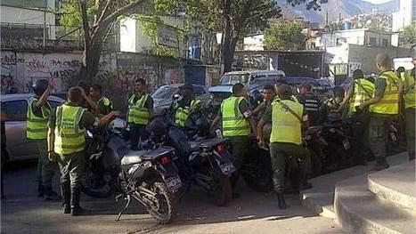 Info de los #Cuadrantes… Hoy despliegan el patrullaje inteligente en la Gran Caracas | Caracasos | Scoop.it