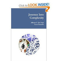 ComplessaMente: parlando di auto-organizzazioni | Between technology and humanity | Scoop.it