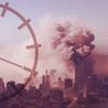 l'attentats du 11 septembre 2001
