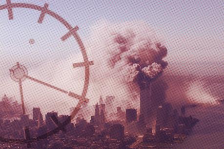 Les attentats du 11 septembre heure par heure   l'attentats du 11 septembre 2001   Scoop.it