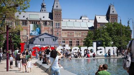 Start-ups : les Pays-Bas veulent concurrencer la France | Métiers de l'image & apprentissage numérique | Scoop.it