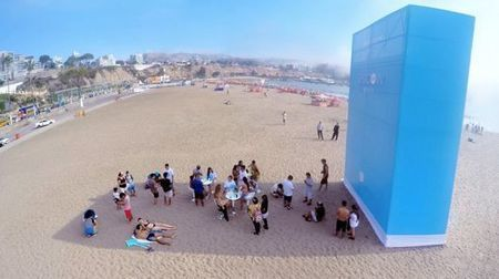 Shadow Wi-Fi fights skin cancer by keeping sun worshippers in the dark | Real Estate Plus+ Daily News | Scoop.it