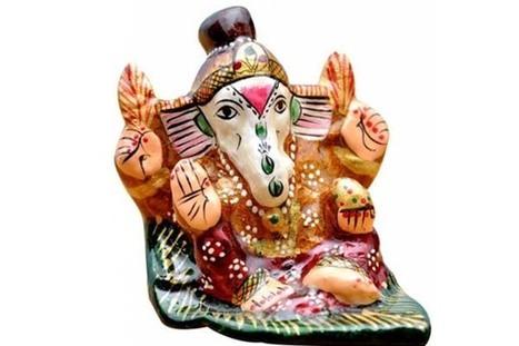 Siddhi Vinayak Ganesh Chaturthi SMS in Hindi   Hindi SMS Shayari   Scoop.it