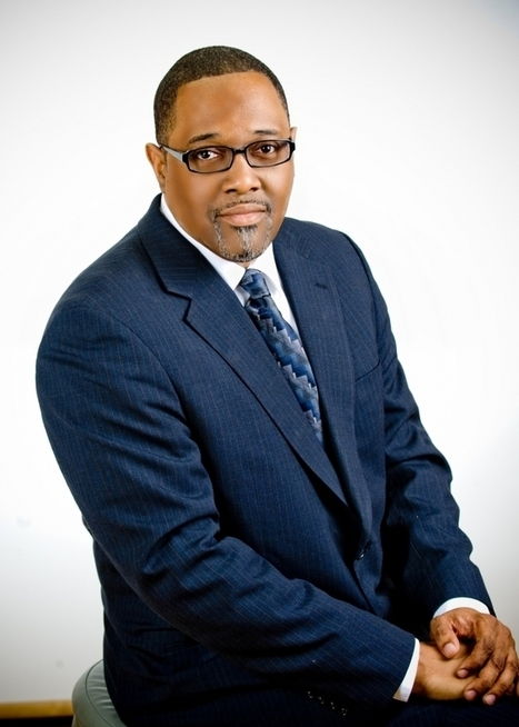Kenneth Braswell, Responsible Fatherhood director, 'when reality exceeds expectations' - Rolling Out   Healthy Marriage Links and Clips   Scoop.it