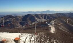 Regime's Luxury Ski Resort Opens For Business in North Korea.   Travel Around The World   Scoop.it