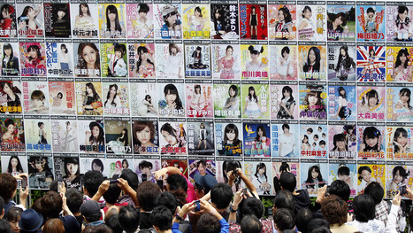 Why Japan has more music stores than the rest of the world | Japanese Travellers | Scoop.it