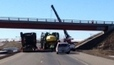 Highway 1 closed near Swift Current after truck hauling farm machinery hits overpass | OCHS11026 Quest 1 | Scoop.it