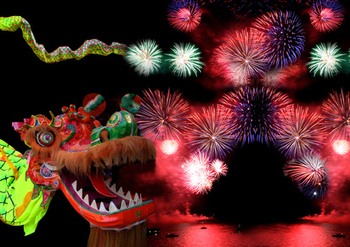 50 Fun Facts about Chinese New Year | Ancient China Resources for Yr 7 | Scoop.it