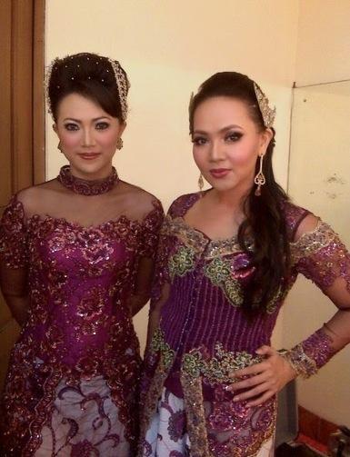 Kebaya Pengantin Jakarta | Desainer dan Penjahit Kebaya Tradisional Modern: Kebaya OVJ Para Sinden | Kebaya Pengantin Jakarta | Scoop.it