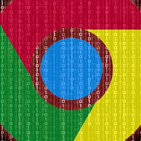 Chrome's Password Security Strategy Is Insane | Social Media Marketing | Scoop.it
