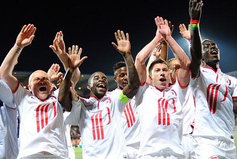 Lille grabs final French Champions League spot | SI.com | European Leagues | Scoop.it