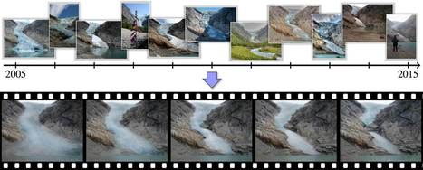 Time-lapse con fotos de internet | Educacion, ecologia y TIC | Scoop.it