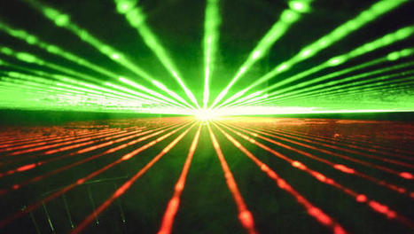 Four Lessons In Innovation From The Inventor Of The Laser | Various | Scoop.it