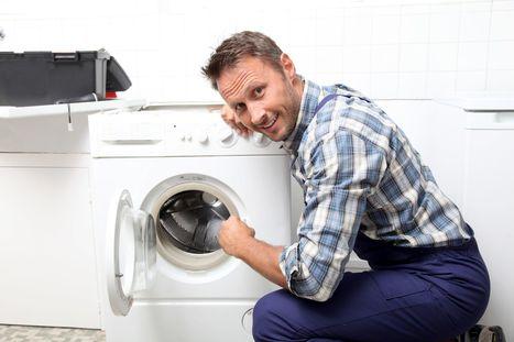 Dịch vụ vệ sinh máy giặt tại nhà | Bán chung cư HH1 Linh Đàm cắt lỗ | Scoop.it