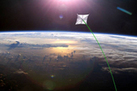 NASA to Launch World's Largest Solar Sail in 2014 | Cleantech and environment news | Scoop.it
