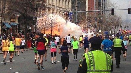 Tote und Verletzte bei Attentat: Anschlag auf Boston-Marathon erschüttert die USA - SPIEGEL ONLINE | GOSSIP, NEWS & SPORT! | Scoop.it