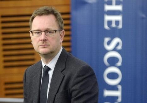 Johnston Press hails digital growth as profits rise | Today's Edinburgh News | Scoop.it