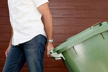 Taking out the trash | APRENDIZAJE | Scoop.it