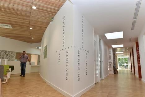 Ouverture d'une Maison de santé à Saint-Jean-du-Gard | Sante | Scoop.it