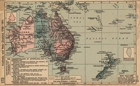 Our Colonial Past - Yr 5 | Primary History sites | Scoop.it
