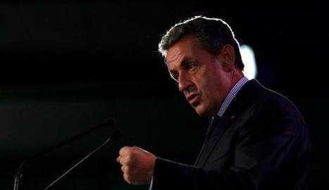 France's Sarkozy outlines measures to get tough on militants- report | Criminology and Economic Theory | Scoop.it