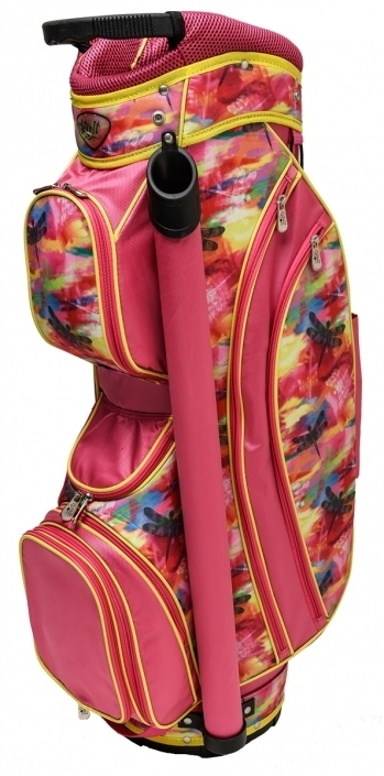 Glove It Ladies 8-way Golf Cart Bags - Dragonfly: Lori's Golf Shoppe | Golf Bags | Scoop.it