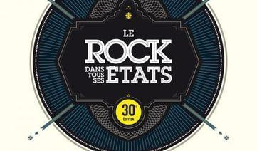 Evreux: The XX, Woodkid à l'affiche du 30e festival Le Rock dans tous ses Etats | concertlive.fr | Concertlive | Scoop.it